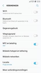 Samsung Galaxy J3 (2017) - bluetooth - aanzetten - stap 5