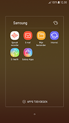 Samsung Galaxy J5 (2017) - internet - handmatig instellen - stap 21