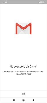 Xiaomi RedMi Note 7 - E-mail - configuration manuelle - Étape 4