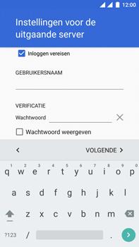 OnePlus 3 - E-mail - handmatig instellen - Stap 23