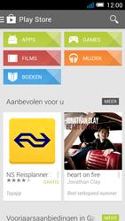 Alcatel OT-7041X Pop C7 - apps - app store gebruiken - stap 4