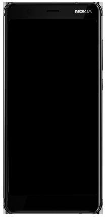 Nokia 5.1 - Internet - handmatig instellen - Stap 32