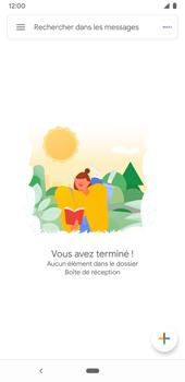Google Pixel 3a - E-mails - Ajouter ou modifier votre compte Yahoo - Étape 6