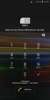 Sony Xperia L3 - Internet - Manuelle Konfiguration - Schritt 38