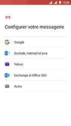 Nokia 3 - Android Oreo - E-mail - Configuration manuelle - Étape 8