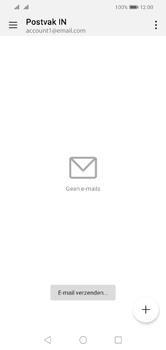 Huawei Y5 (2019) - E-mail - e-mail versturen - Stap 16