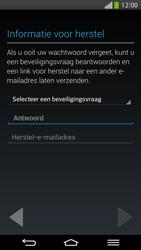 LG D955 G Flex - apps - account instellen - stap 13
