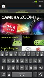 Samsung Galaxy S III - Apps - Installieren von Apps - Schritt 19