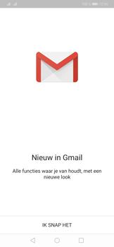 Huawei P30 - E-mail - Handmatig instellen (gmail) - Stap 4