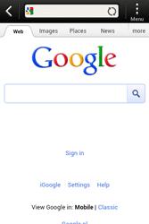 HTC A320e Desire C - Internet - Internet browsing - Step 4