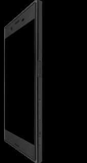 Sony Xperia XZ - Android Nougat - SIM-Karte - Einlegen - Schritt 7