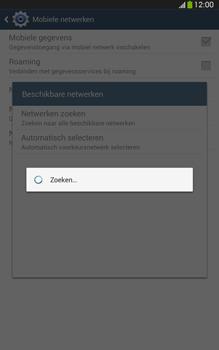 Samsung T315 Galaxy Tab 3 8-0 LTE - Buitenland - Bellen, sms en internet - Stap 7