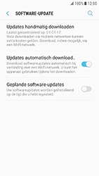Samsung Galaxy Xcover 4 (SM-G390F) - Software updaten - Update installeren - Stap 5