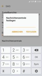 Samsung Galaxy S7 - SMS - Manuelle Konfiguration - 2 / 2