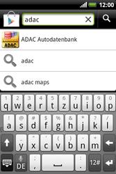HTC A310e Explorer - Apps - Herunterladen - Schritt 17