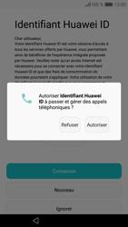 Huawei P9 Lite - Premiers pas - Créer un compte - Étape 31