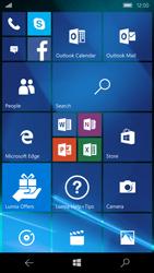 Microsoft Lumia 650 - Device - Software update - Step 1