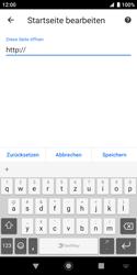 Sony Xperia XZ2 Compact - Android Pie - Internet - Manuelle Konfiguration - Schritt 31