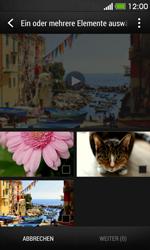 HTC Desire 500 - E-Mail - E-Mail versenden - Schritt 14