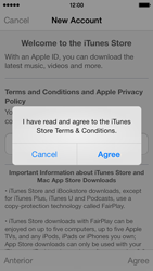 Apple iPhone 5c - Applications - setting up the application store - Step 12