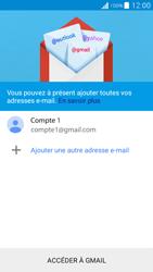 Samsung G530FZ Galaxy Grand Prime - E-mail - Configuration manuelle (gmail) - Étape 15