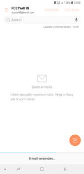 Samsung galaxy-a7-dual-sim-sm-a750fn - E-mail - Bericht met attachment versturen - Stap 20