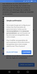 Huawei Y5 (2018) - Applications - Créer un compte - Étape 15
