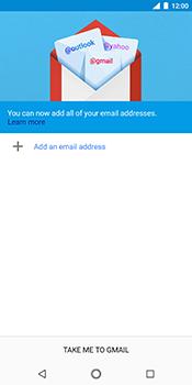 Nokia 7 Plus - E-mail - Manual configuration IMAP without SMTP verification - Step 6