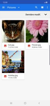 Samsung Galaxy Note10 Plus - E-mail - envoyer un e-mail - Étape 14