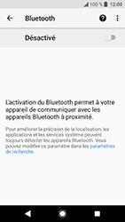 Sony Xperia XA2 - Bluetooth - connexion Bluetooth - Étape 8