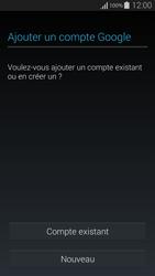 Samsung G800F Galaxy S5 Mini - E-mail - Configuration manuelle (gmail) - Étape 9
