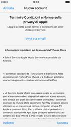 Apple iPhone 6s iOS 10 - Applicazioni - Configurazione del negozio applicazioni - Fase 10