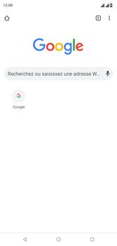 Wiko View 2 Plus - Internet - navigation sur Internet - Étape 16