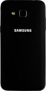Samsung Galaxy J3 (2016) - SIM-Karte - Einlegen - 2 / 9