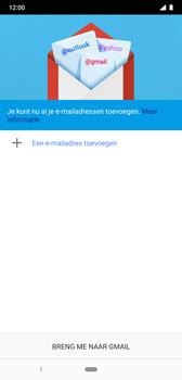 Nokia 8-1 - E-mail - handmatig instellen (gmail) - Stap 5