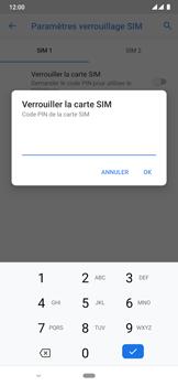 Nokia 6.2 - Prise en main - Comment activer un code SIM - Étape 9