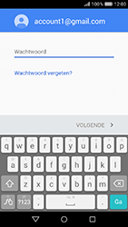 Huawei Y6 (2017) - E-mail - Handmatig instellen (gmail) - Stap 10