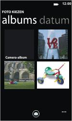 Nokia Lumia 610 - E-mail - E-mails verzenden - Stap 10