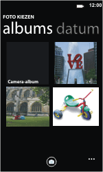 Nokia Lumia 610 - E-mail - E-mail versturen - Stap 10