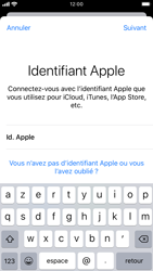 Apple iPhone 8 - iOS 13 - Données - Créer une sauvegarde avec votre compte - Étape 5
