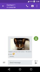 Alcatel OT-6039Y Idol 3 (4.7) - MMS - Sending pictures - Step 18