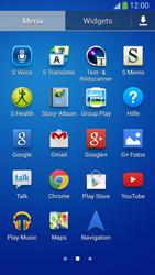 Samsung Galaxy S 4 Active - Apps - Installieren von Apps - Schritt 3