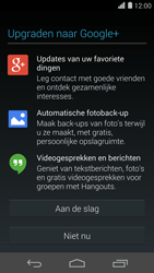 Huawei Ascend P7 - apps - account instellen - stap 18