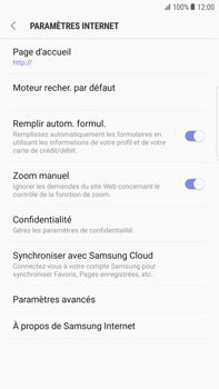 Samsung Samsung G928 Galaxy S6 Edge + (Android N) - Internet - Configuration manuelle - Étape 28