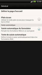 HTC One X - Internet et roaming de données - Configuration manuelle - Étape 21