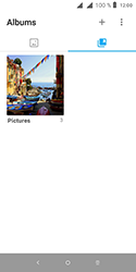 Alcatel 1 - Photos, vidéos, musique - Envoyer une photo via Bluetooth - Étape 4