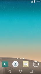 LG Spirit 4G - Startanleitung - Installieren von Widgets und Apps auf der Startseite - Schritt 3