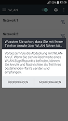 HTC 10 - WLAN - Manuelle Konfiguration - 6 / 10