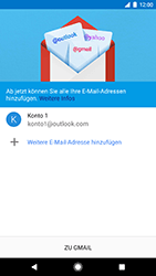Google Pixel - E-Mail - Konto einrichten (outlook) - 12 / 15