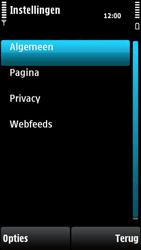 Nokia X6-00 - Internet - handmatig instellen - Stap 19